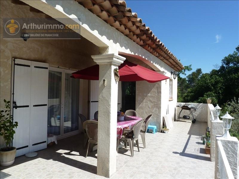 Sale house / villa St maximin la ste baume 310000€ - Picture 2