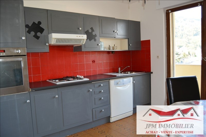 Sale apartment Marnaz 139 500€ - Picture 1