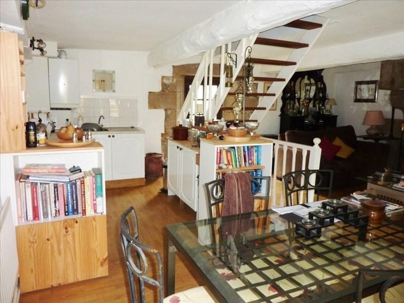 Vente maison / villa Le chatellier 88400€ - Photo 4