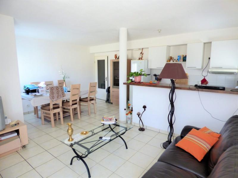Vente appartement St loubes 150000€ - Photo 9