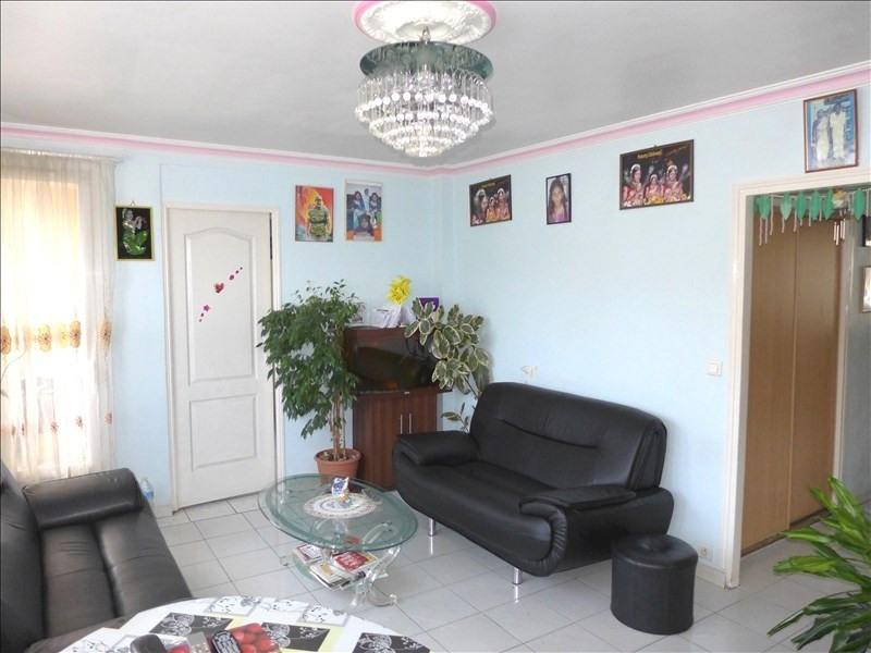 Vente appartement Bondy 165000€ - Photo 2