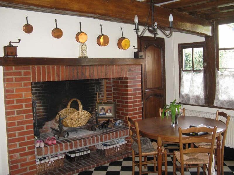 Vendita casa Blicourt 134000€ - Fotografia 3