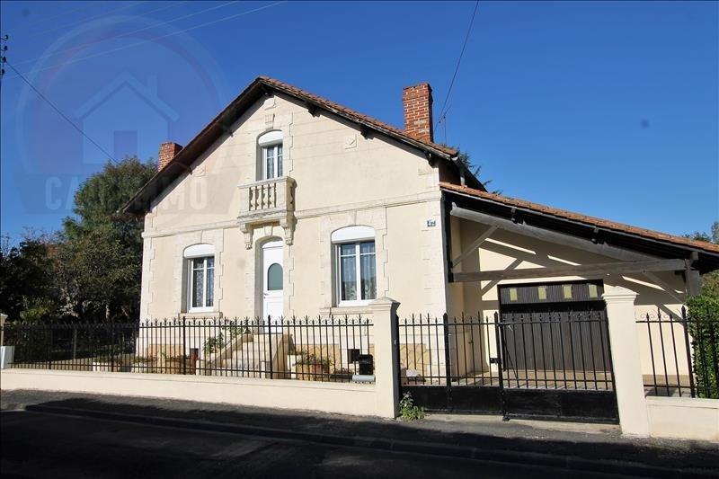 Sale house / villa Bergerac 171000€ - Picture 1