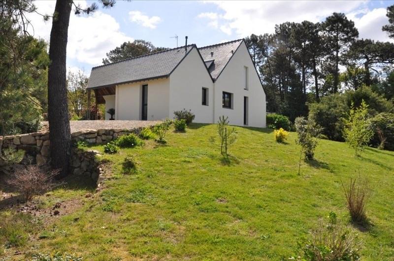 Deluxe sale house / villa Merlevenez 630000€ - Picture 6