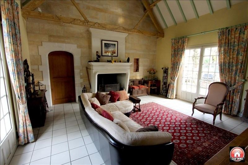 Vente maison / villa Bergerac 468000€ - Photo 7