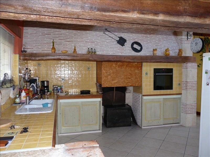 Sale house / villa Castelculier 294000€ - Picture 4