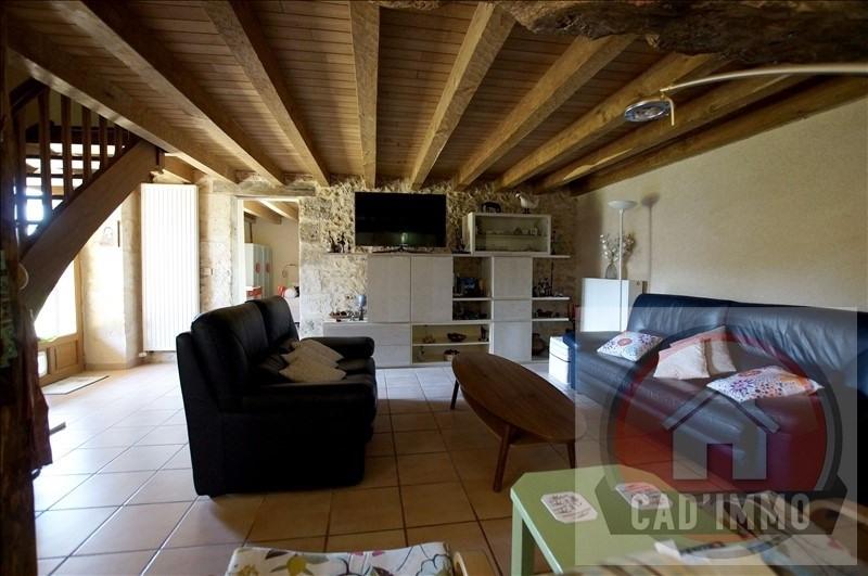 Vente de prestige maison / villa Douville 423000€ - Photo 7
