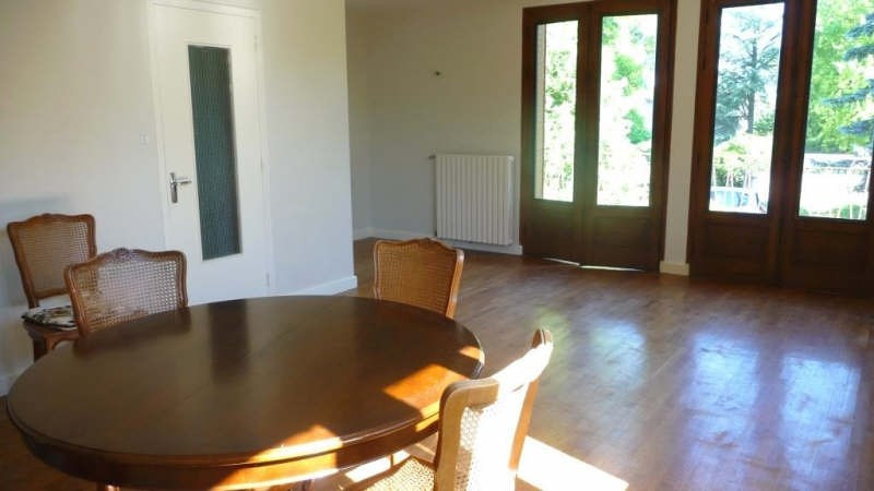 Sale house / villa Petit noir 126 000€ - Picture 4