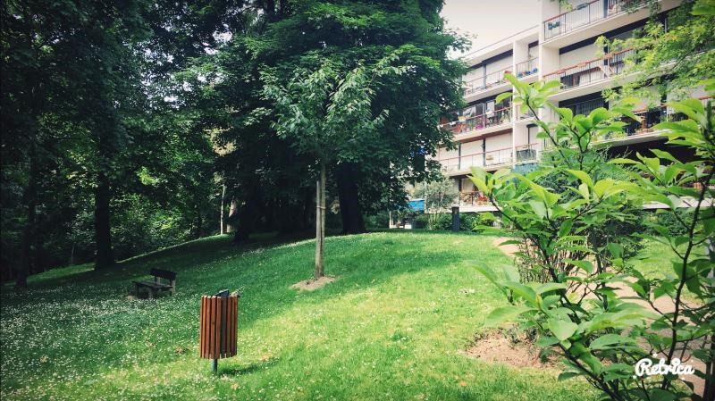 Vente appartement Taverny 270000€ - Photo 5