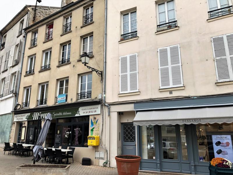 Rental apartment Pontoise 610€ CC - Picture 7