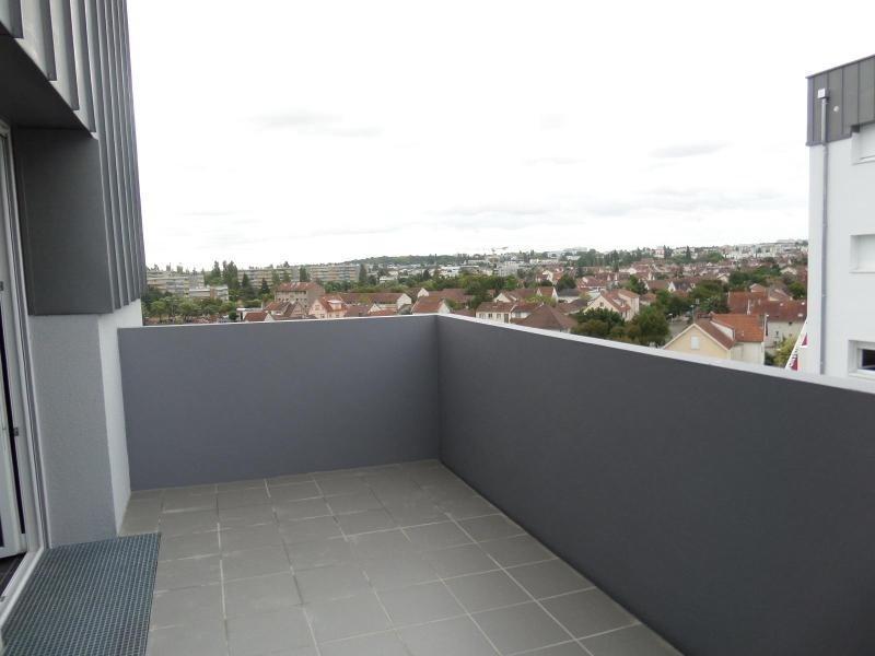 Location appartement Dijon 603€ CC - Photo 2
