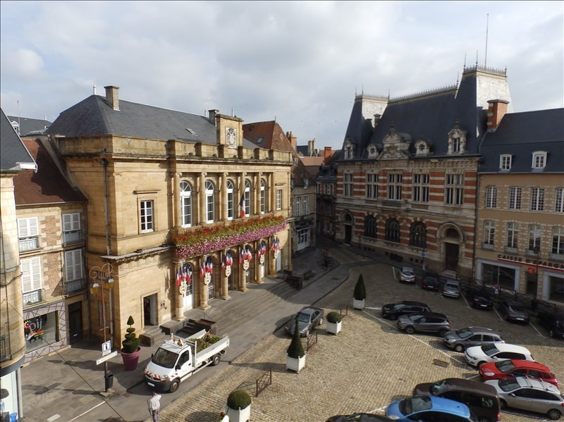 Location appartement Moulins 395€ CC - Photo 8