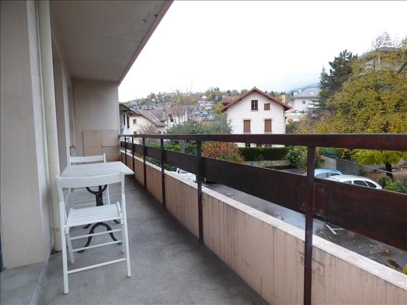 Vendita appartamento Aix les bains 209000€ - Fotografia 2