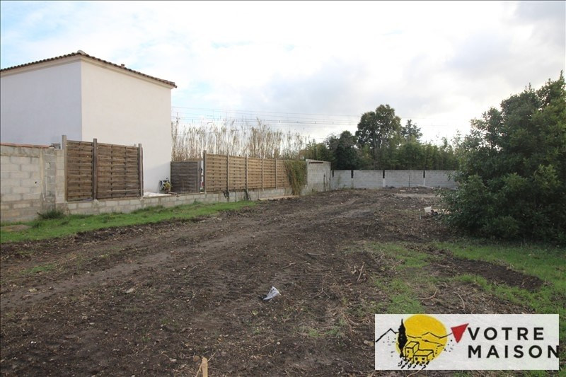 Sale site Salon de provence 164 000€ - Picture 1