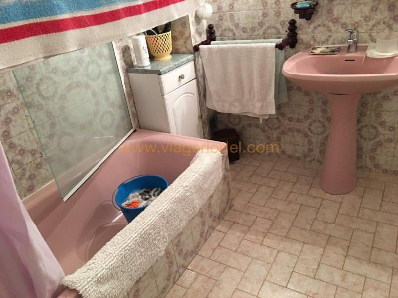 Vendita nell' vitalizio di vita appartamento Marignane 114000€ - Fotografia 10