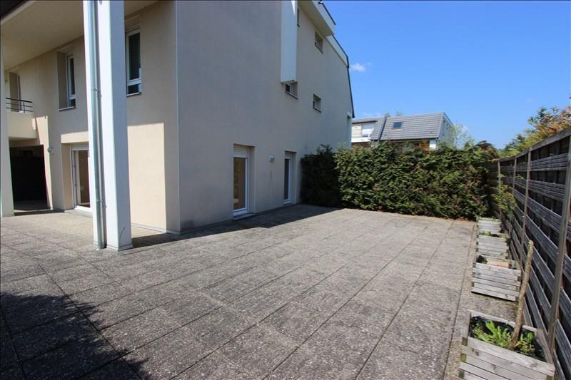 Location appartement Strasbourg 750€ CC - Photo 8