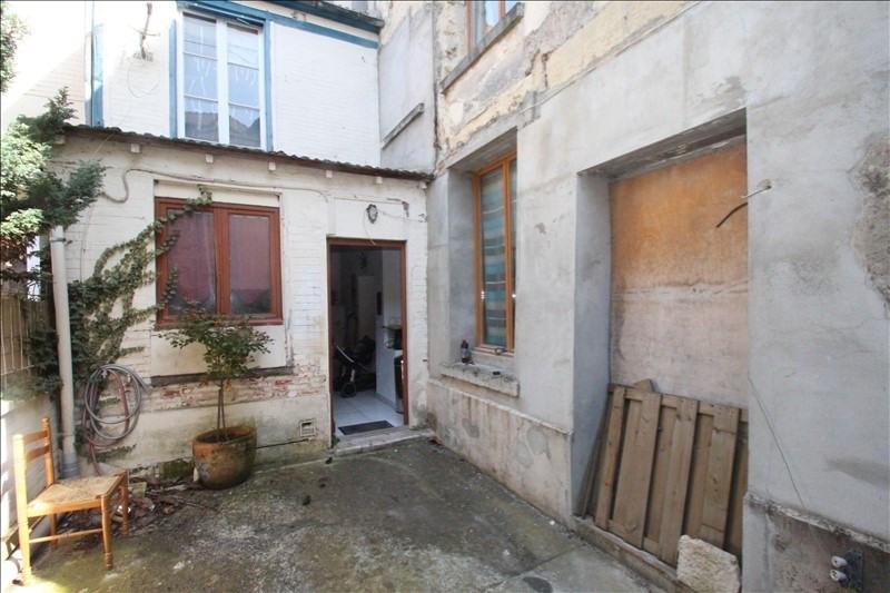 Vente maison / villa Mareuil sur ourcq 76000€ - Photo 1