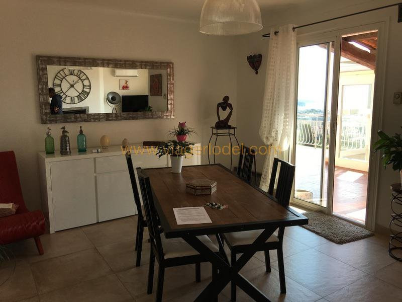 Lijfrente  huis La seyne-sur-mer 450000€ - Foto 5