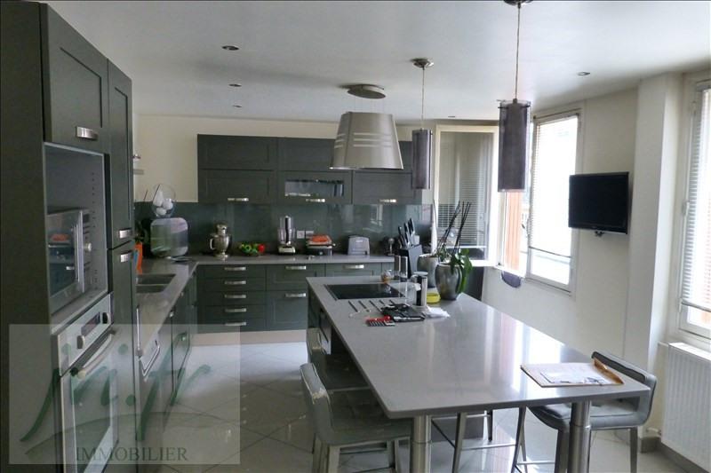 Vente appartement Enghien les bains 892500€ - Photo 1
