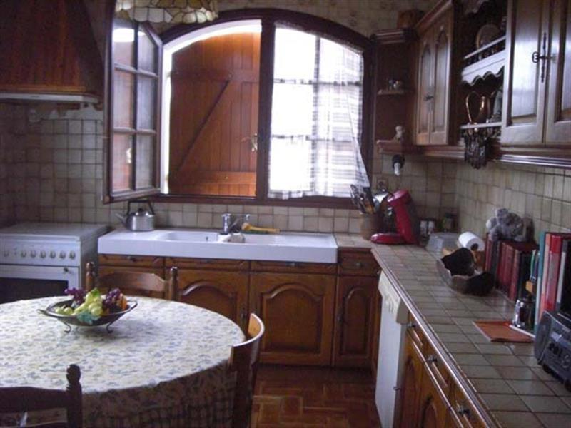 Vente maison / villa Saint-jean-d'angély 129900€ - Photo 6