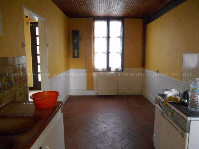 Vente maison / villa Breteuil 106 500€ - Photo 4