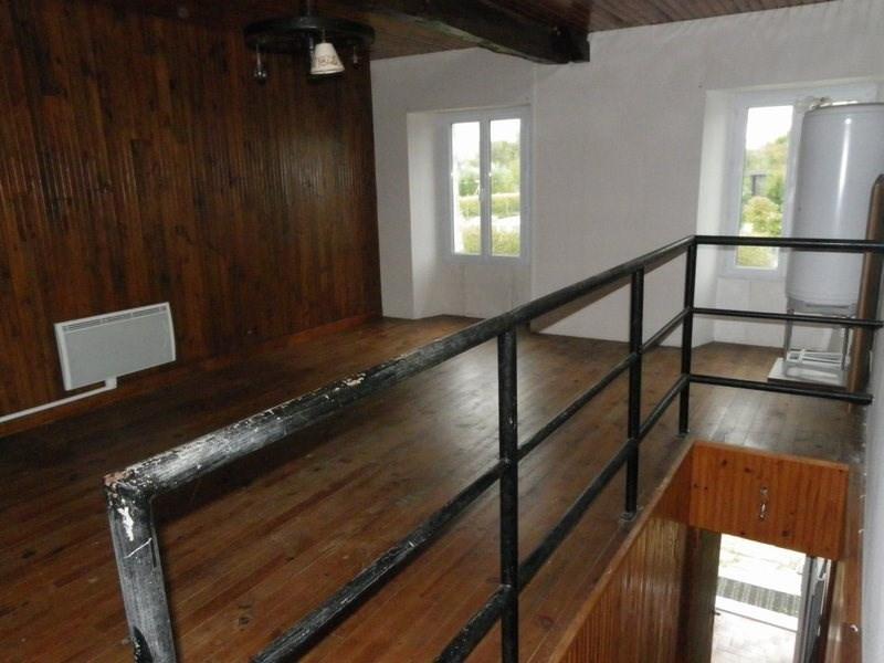 Revenda casa La haye d ectot 171400€ - Fotografia 8