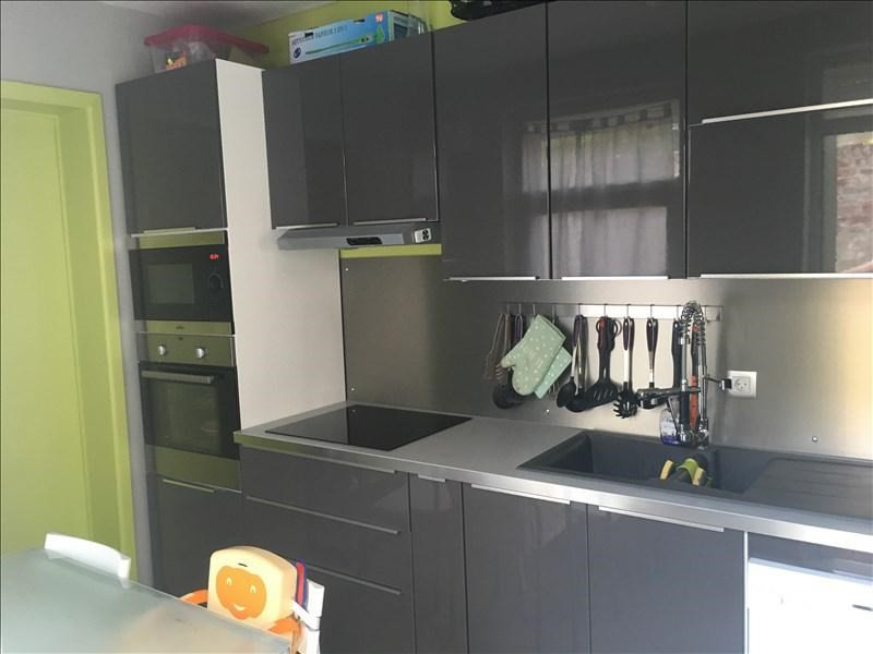Sale house / villa St quentin 119800€ - Picture 2
