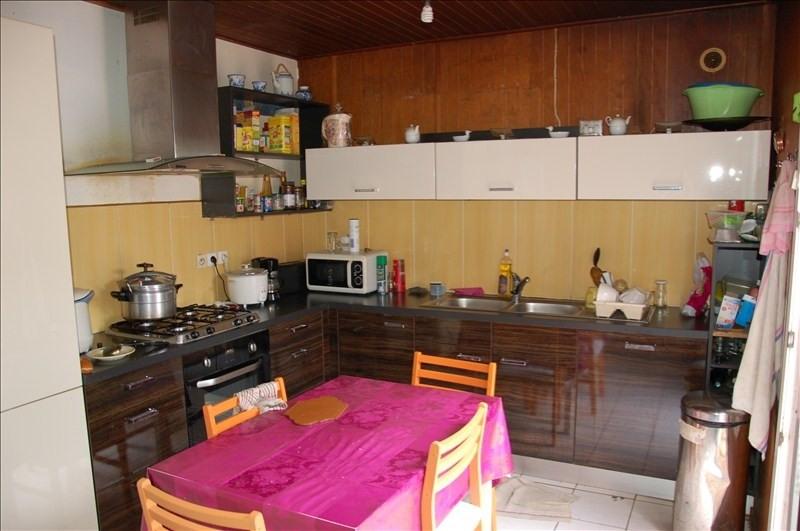 Sale house / villa La saline 365000€ - Picture 4