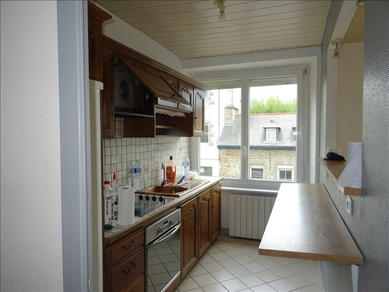 Location appartement Saint-brieuc 370€ CC - Photo 2