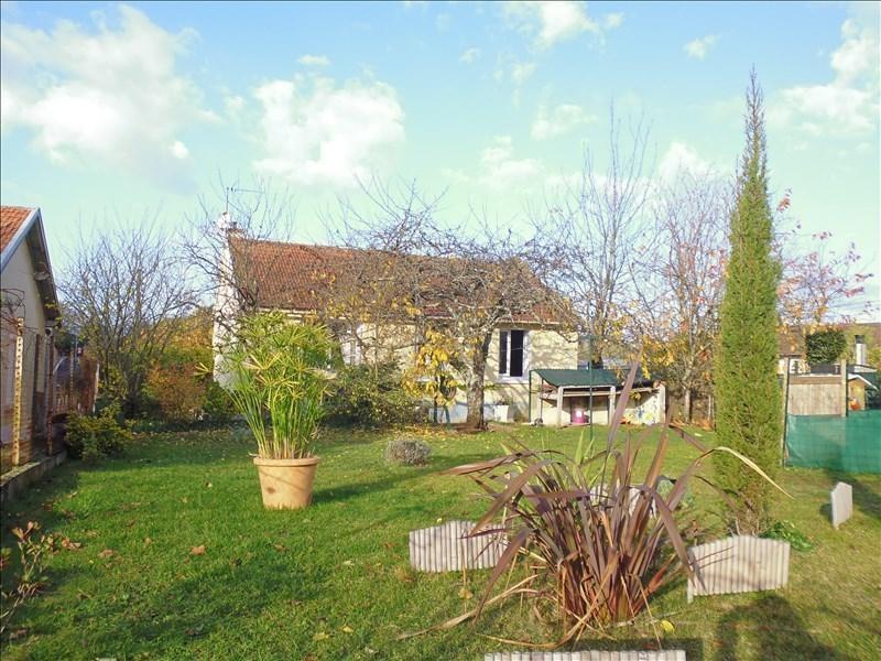 Vente maison / villa Poitiers 148000€ -  1