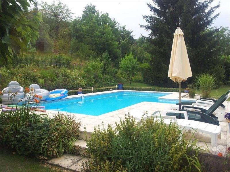 Sale house / villa St sauveur 249500€ - Picture 4
