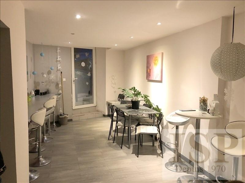 Rental empty room/storage Eguilles 700€ HT/HC - Picture 2