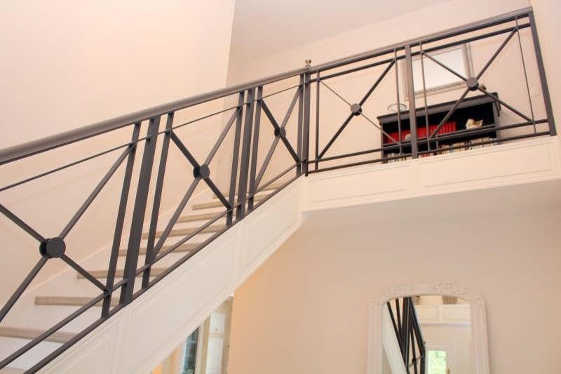 Deluxe sale house / villa Gouvieux 599000€ - Picture 8