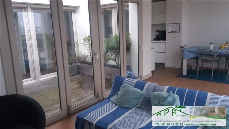 Vente appartement Juvisy 420000€ - Photo 4