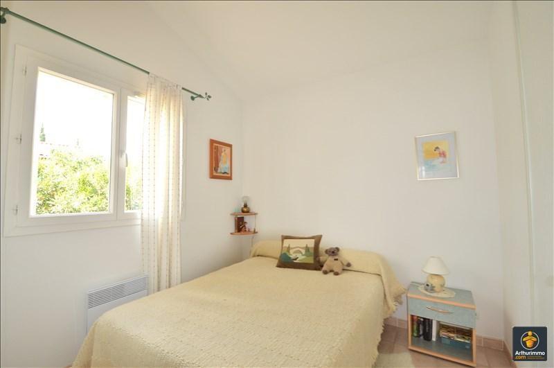 Sale house / villa Roquebrune sur argens 350000€ - Picture 8