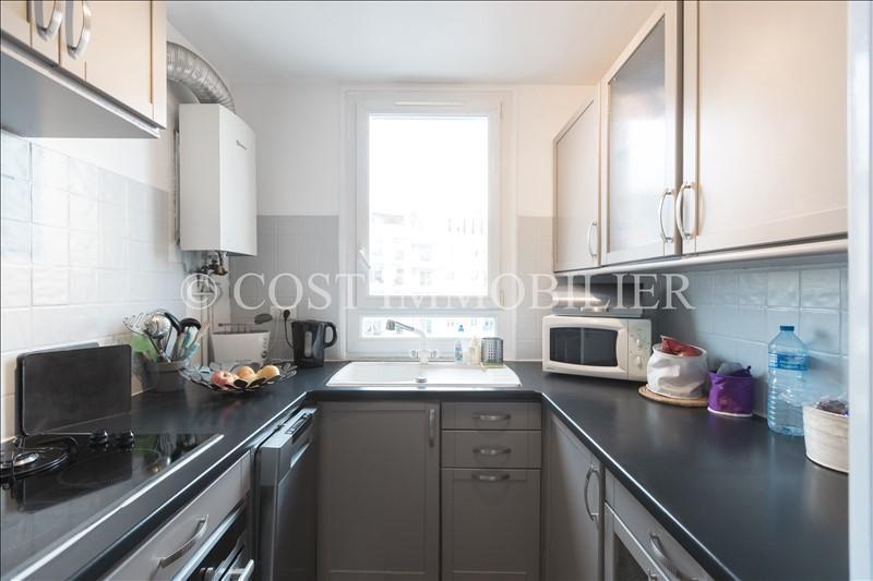 Venta  apartamento Asnieres sur seine 301000€ - Fotografía 7