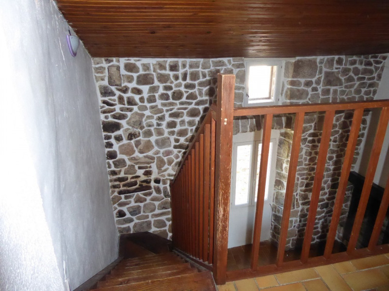 Vente maison / villa Uzer 133000€ - Photo 9