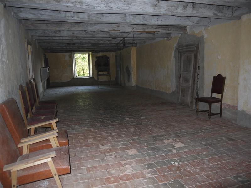 Продажa дом Fontaine francaise 249000€ - Фото 9