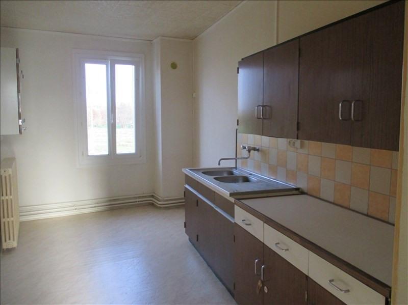 Вложения денег в недвижимости квартирa Pontailler sur saone 76000€ - Фото 2