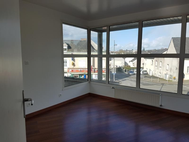 Location appartement St berthevin 500€ CC - Photo 6