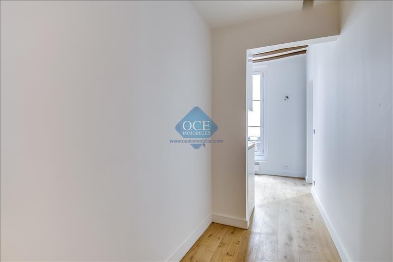 Vente appartement Paris 2ème 420000€ - Photo 6