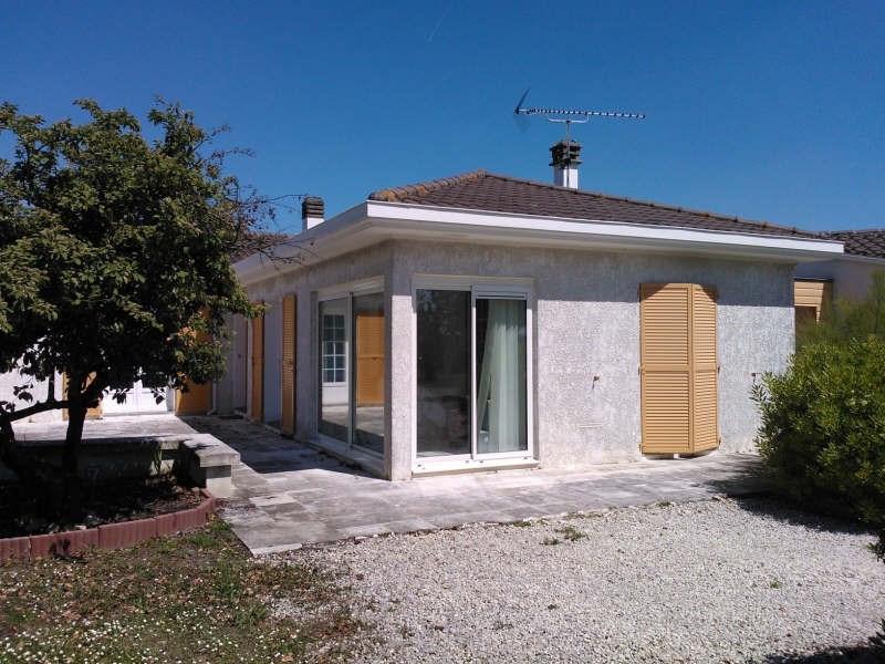 Vente de prestige maison / villa La rochelle 314000€ - Photo 9