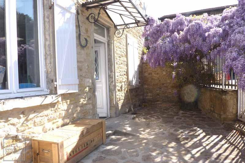 Location boutique Lissieu 990€ CC - Photo 1