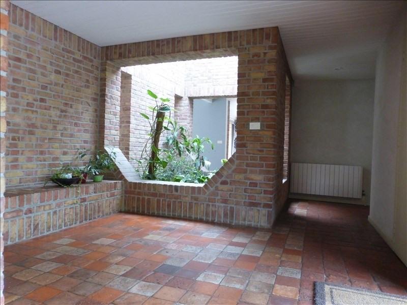 Vente de prestige maison / villa Vaudricourt 443000€ - Photo 6