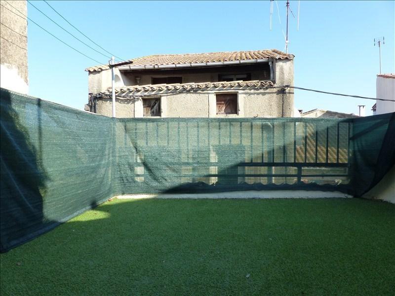 Sale house / villa Lignan sur orb 116000€ - Picture 6