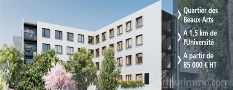 Sale apartment Montpellier 86936€ - Picture 2