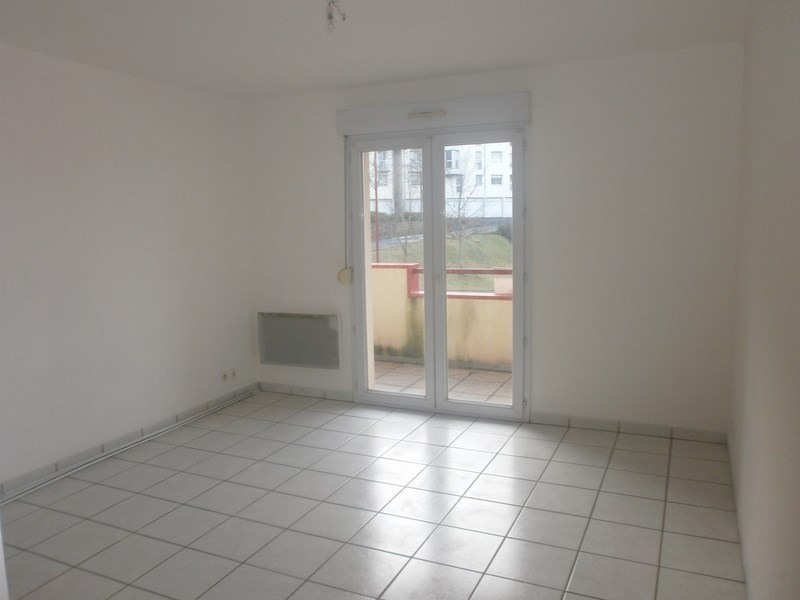 Location appartement Rodez 383€ CC - Photo 1