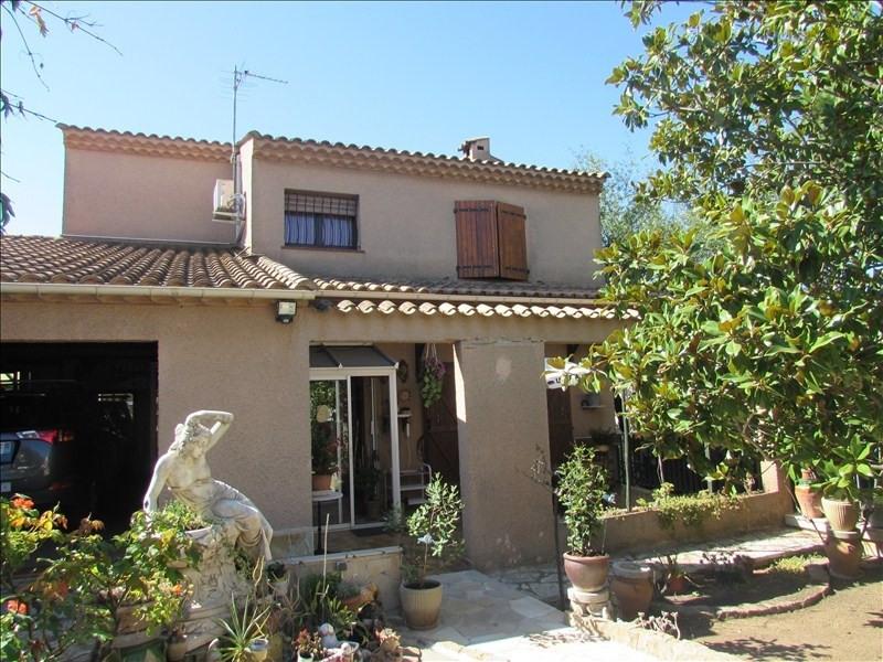 Vente maison / villa Beziers 299000€ - Photo 1