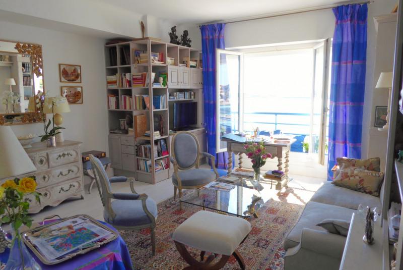 Sale apartment Saint-jean-de-luz 480000€ - Picture 2