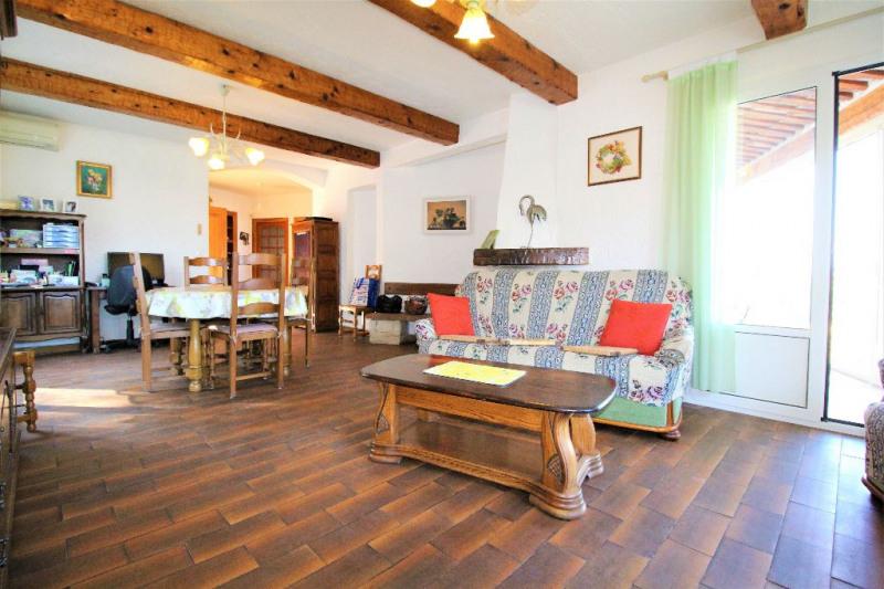 Vente maison / villa Saint laurent du var 540000€ - Photo 1